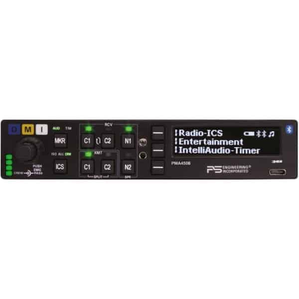 PMA450B Bluetooth Audio Panel