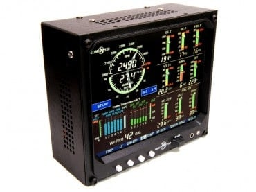 Engine Analyzer Specials